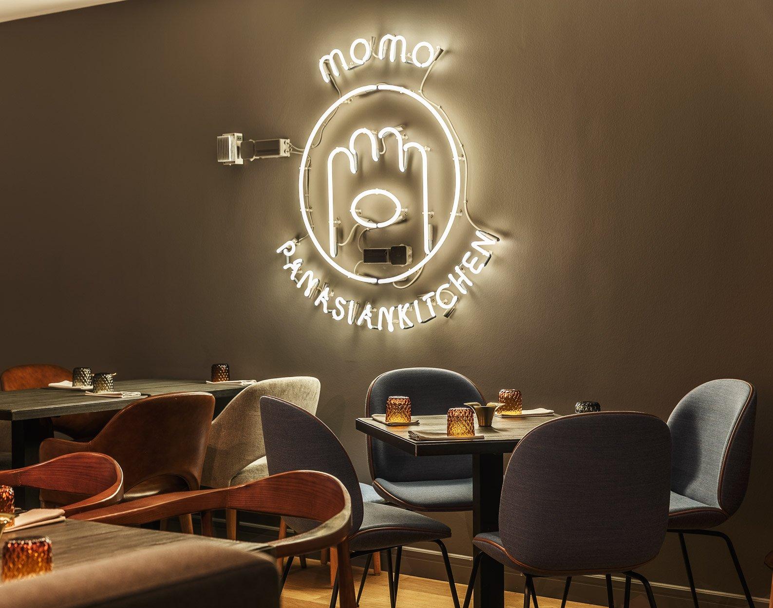 Ресторан Momo