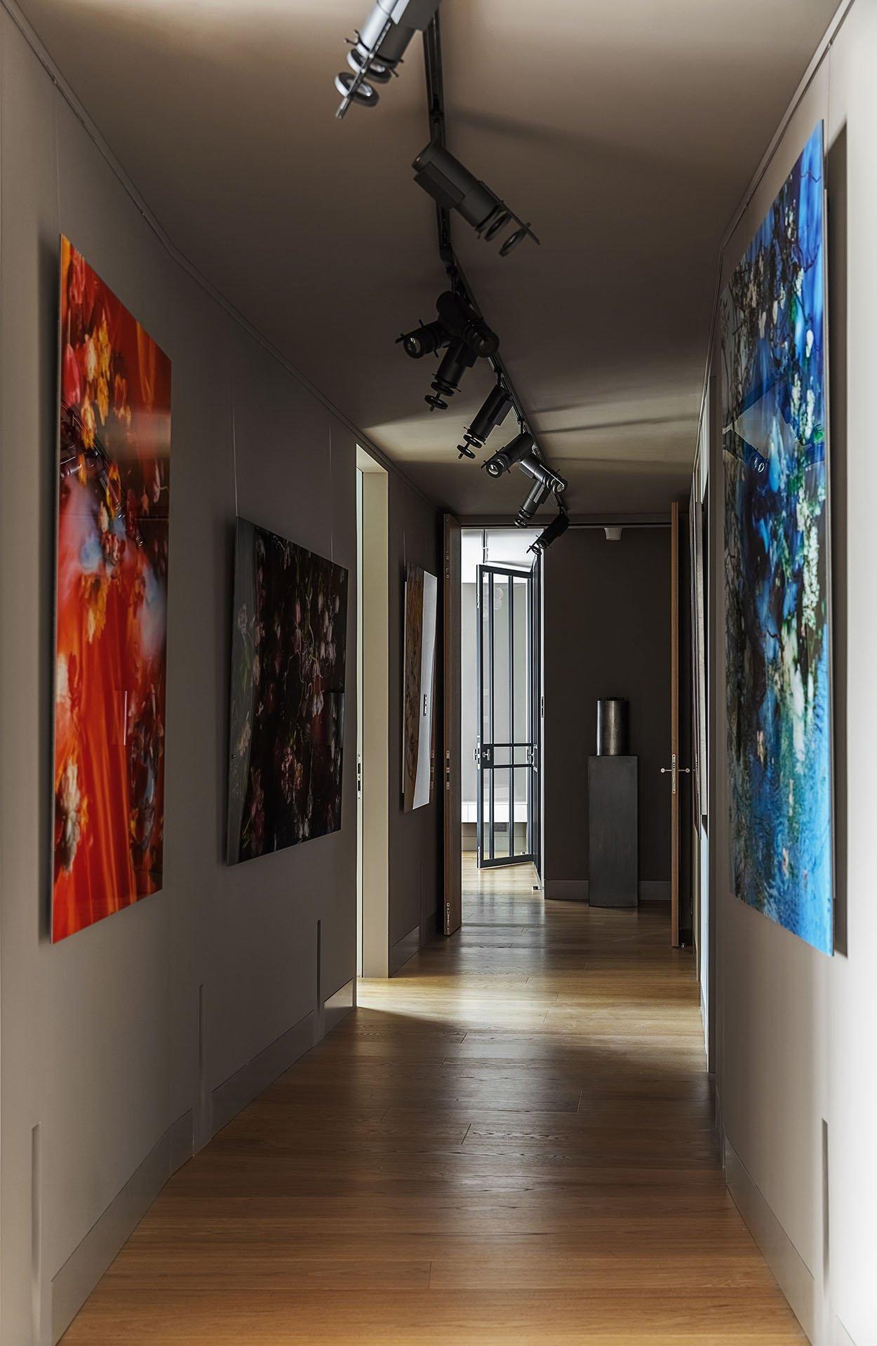 Апартаменты Легенды Цветного